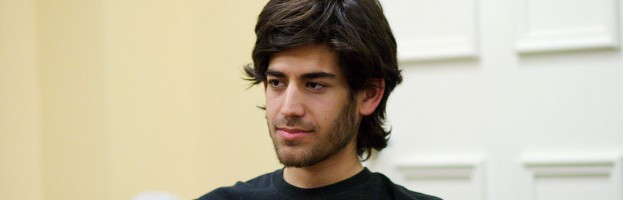 Aaron Swartz Scholarship by Vandelay Web