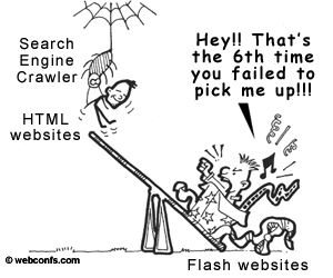 flash-website-cartoon